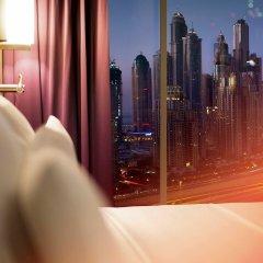 Отель Pullman Dubai Jumeirah Lakes Towers удобства в номере