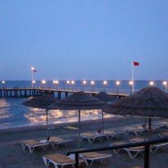 Отель Champion Holiday Village пляж