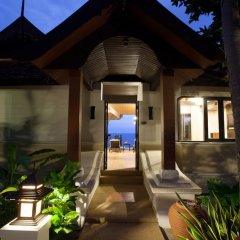 Отель Rawi Warin Resort and Spa фото 10