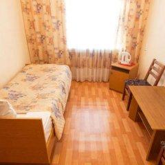 Гостиница Волна 2* Стандартный номер разные типы кроватей фото 4