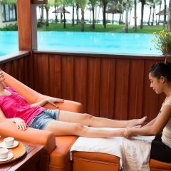 Отель Sunny Beach Resort Фантхьет спа фото 2