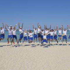 Отель Fiesta Beach Djerba - All Inclusive Тунис, Мидун - 2 отзыва об отеле, цены и фото номеров - забронировать отель Fiesta Beach Djerba - All Inclusive онлайн фото 12