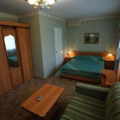Гостиница Guest House Nika в Анапе отзывы, цены и фото номеров - забронировать гостиницу Guest House Nika онлайн Анапа комната для гостей