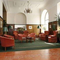 Отель Tourotel Mariahilf интерьер отеля