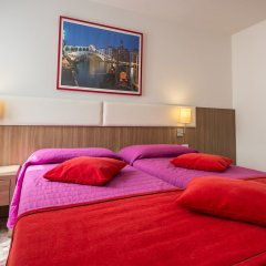 Отель Il Moro di Venezia Италия, Венеция - 3 отзыва об отеле, цены и фото номеров - забронировать отель Il Moro di Venezia онлайн комната для гостей фото 2