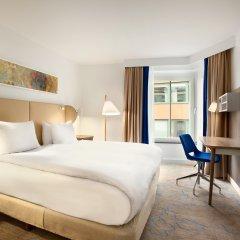 Отель Hilton Stockholm Slussen комната для гостей