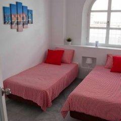 Отель Bed & Breakfast Jerez Испания, Херес-де-ла-Фронтера - отзывы, цены и фото номеров - забронировать отель Bed & Breakfast Jerez онлайн комната для гостей фото 5