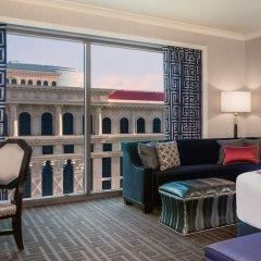 Отель Caesars Palace США, Лас-Вегас - 8 отзывов об отеле, цены и фото номеров - забронировать отель Caesars Palace онлайн балкон