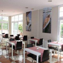 Отель Evenia Platja Mar питание фото 2