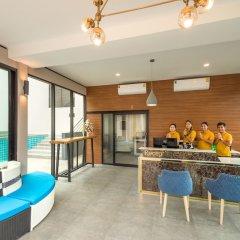 Отель Chermantra Aonang Resort and Pool Suite питание