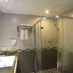 Отель Insail Hotels Railway Station Guangzhou ванная фото 2