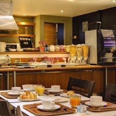 Отель Belambra City - Magendie Франция, Париж - 8 отзывов об отеле, цены и фото номеров - забронировать отель Belambra City - Magendie онлайн питание фото 3