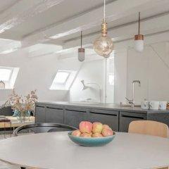 Отель Heart of Copenhagen - Luxury питание