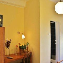 Отель Residencial Duque de Saldanha удобства в номере