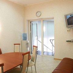 Гостиница Приват комната для гостей фото 3