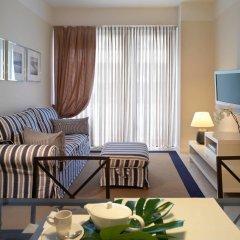 Hotel Mon Cheri комната для гостей