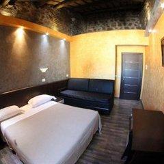 Отель Domus Roma Италия, Рим - отзывы, цены и фото номеров - забронировать отель Domus Roma онлайн комната для гостей фото 3