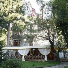 Отель Замок Льва Львов фото 2