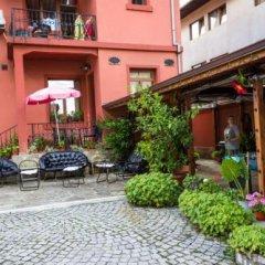 Отель Rai Болгария, Трявна - отзывы, цены и фото номеров - забронировать отель Rai онлайн парковка