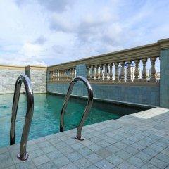 Отель L.a. Residence 49 Бангкок бассейн