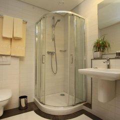 Le Corail Suites Hotel ванная фото 2