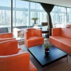 Отель Jumeirah Living - World Trade Centre Residence интерьер отеля фото 2