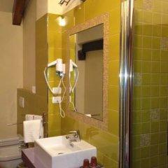 Отель Intra Hotel Италия, Вербания - отзывы, цены и фото номеров - забронировать отель Intra Hotel онлайн ванная