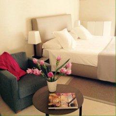Отель La Fiermontina - Urban Resort Lecce Лечче комната для гостей