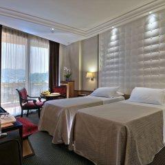 Отель Sollievo Terme Италия, Монтегротто-Терме - отзывы, цены и фото номеров - забронировать отель Sollievo Terme онлайн комната для гостей
