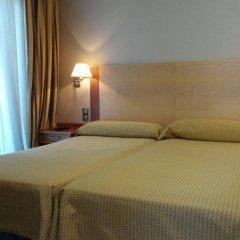 Отель Mora Испания, Мадрид - отзывы, цены и фото номеров - забронировать отель Mora онлайн комната для гостей