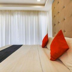 Отель Capital O 41974 Village Susegat Beach Resort Гоа комната для гостей фото 2