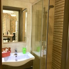 Отель For Rest Aparthotel Буджибба ванная
