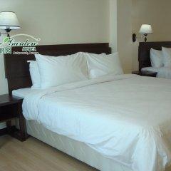 Отель De Garden Hotel, Butterworth Малайзия, Баттерворт - отзывы, цены и фото номеров - забронировать отель De Garden Hotel, Butterworth онлайн комната для гостей фото 4