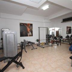 Hotel Yiltok Аванос фитнесс-зал фото 2