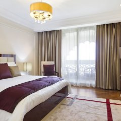 Отель Bespoke Residences - Grandeur Residences комната для гостей фото 2