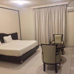 Отель Moonway Hotels Limited комната для гостей