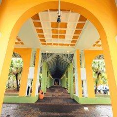 Отель Club Palm Bay Шри-Ланка, Маравила - 3 отзыва об отеле, цены и фото номеров - забронировать отель Club Palm Bay онлайн интерьер отеля фото 3