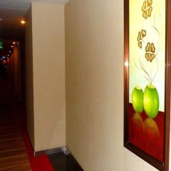 The Bauhinia Hotel интерьер отеля