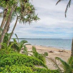 Отель The Holiday Club At Fiji Palms Вити-Леву пляж
