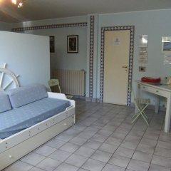 Отель B&B La Meridiana комната для гостей фото 3