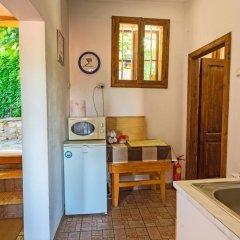 Hostel Pashov Велико Тырново удобства в номере