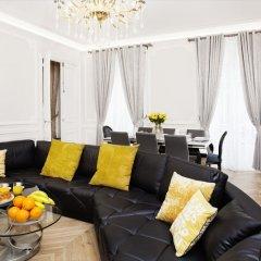 Апартаменты Luxury Apartment In Paris - République Париж помещение для мероприятий