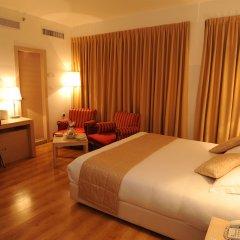 Legacy Hotel Иерусалим комната для гостей фото 3