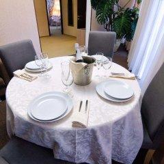 Гостиница Николаевский в номере