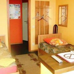 Black Belt Hotel (hostel) Мурманск комната для гостей