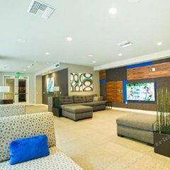 Отель Ginosi Wilshire Apartel интерьер отеля фото 3