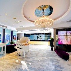 FX Hotel ZhongGuanCun интерьер отеля фото 2