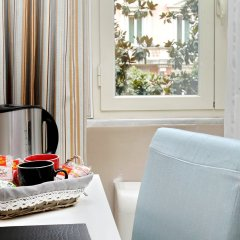 Отель Relais At Via Veneto Италия, Рим - отзывы, цены и фото номеров - забронировать отель Relais At Via Veneto онлайн в номере фото 2