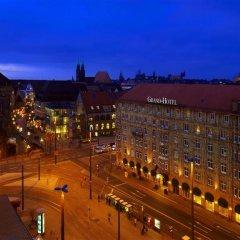 Отель Le Méridien Grand Hotel Nürnberg Германия, Нюрнберг - 1 отзыв об отеле, цены и фото номеров - забронировать отель Le Méridien Grand Hotel Nürnberg онлайн фото 6