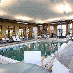 Отель Embassy Suites Columbus - Airport бассейн фото 3